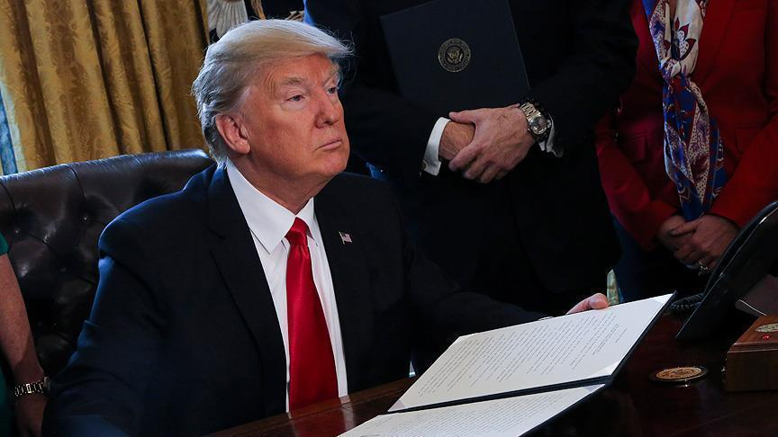 Suruh AS Kembali ke Suriah, Trump ke Salman: Saudi Harus Bayar dulu Biaya Militer AS ke Suriah