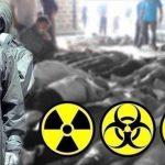Rezim Syiah Assad Lakukan 214 Serangan Bom Beracun pada Rakyatnya Sendiri