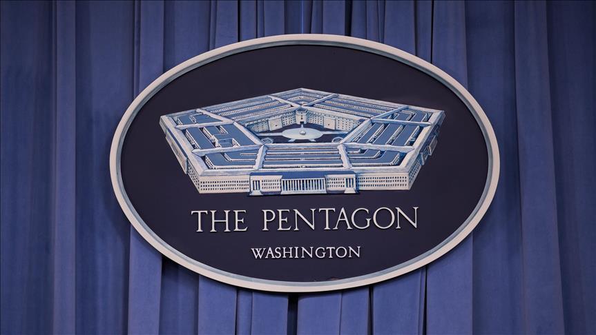 Pentagon Bantah Pernyataan Trump Tarik Pasukan Amerika dari Suriah