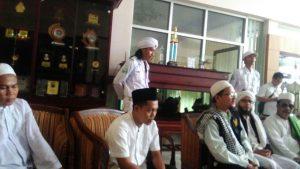 Di Jember, Ormas Islam Sambangi Mapolres Minta Sukmawati Ditangkap