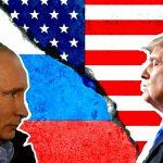 Rusia dan AS Perang Mulut, Trump: Kami akan Putuskan Segera atas Serangan Beracun