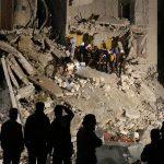 15 Dilaporkan Tewas dan 36 Terluka dalam Sebuah Ledakan di Idlib