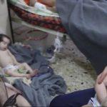 Negara-negara Eropa Serentak Kutuk Serangan Senjata Kimia di douma