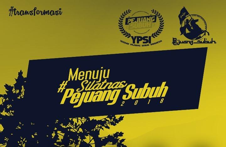 Pejuang Subuh Akan Gelar Silatnas IV di Bogor Akhir Pekan Ini