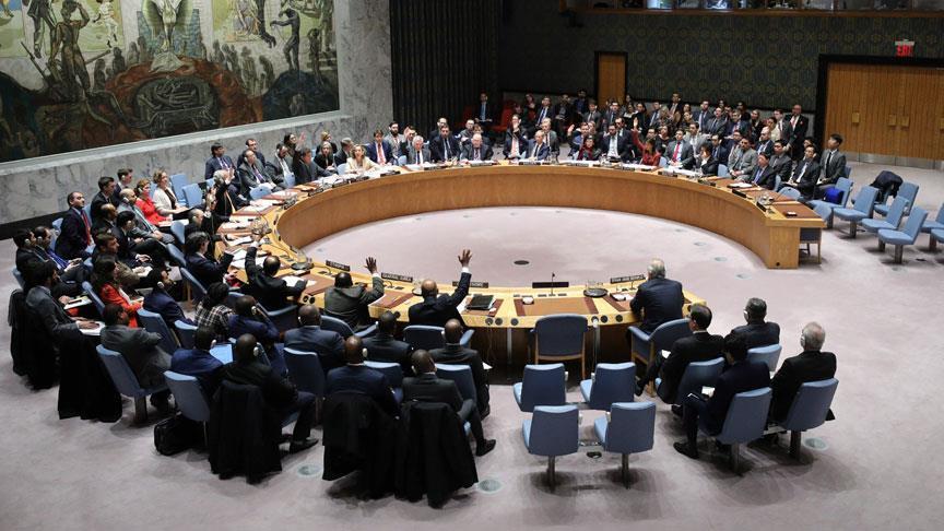 Rusia Kembali Veto Draft DK PBB atas Serangan Senjata Kimia di Douma