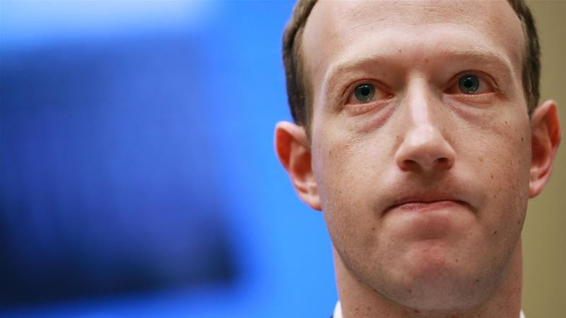 Mark Zuckerberg, Pendiri FB Hadapi Pertanyaan Sengit pada Sidang Kedua di Gedung Putih