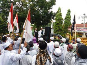 Sejumlah Elemen Ormas Islam Dipastikan Hadiri Aksi Damai 22 Mei