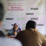 Sinergi Foundation Gelar Peletakan Batu Pertama RS Wakaf Ibu dan Anak