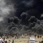 Sudah 28 Warga Palestina Gugur Diterjang Peluru Israel dalam Aksi Protes 2 Pekan