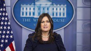 Gedung Putih: Amerika Semakin Yakin Rezim Suriah Gunakan Senjata Kimia
