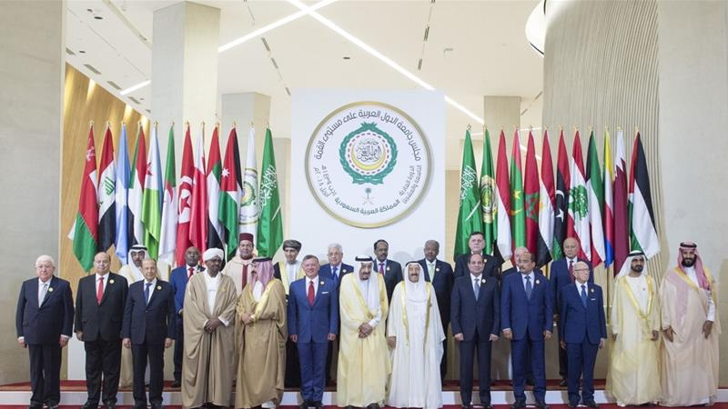 Analis Senior: Aneh, KTT Liga Arab Kemarin Tidak Bahas Serangan Koalisi AS di Suriah
