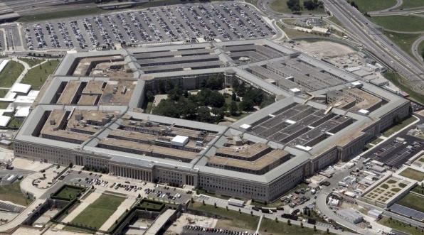 Pentagon akan Persenjatai Puluhan Ribu Pasukan Baru di Suriah, Ini Perinciannya
