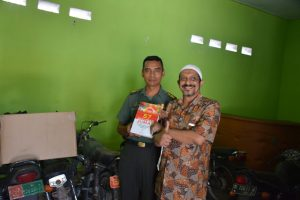 Terindikasi Syiah, Dandim 0824 Jember Kembalikan Buku '57 Khutbah Jumat'