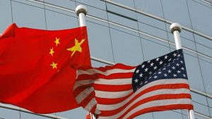 Begini Kata Ahli Ekonomi Dunia Terkait Dampak Perang Dagang China-AS