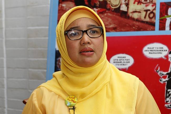 Oknum Guru Cabuli Murid di Sumbar, KPAI Turun Tangan