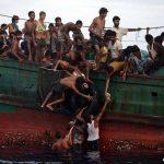 Ditolak di Thailand, 76 Pengungsi Rohingya tiba di Aceh