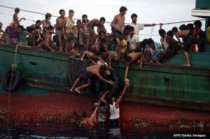 Bangladesh: Myanmar Mengulur-ngulur Proses Pengembalian Warga Rohingya