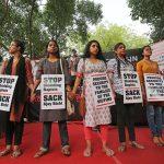 Sulit Kendalikan Tingginya Kasus Pemerkosaan, India Berlakukan Hukuman Mati