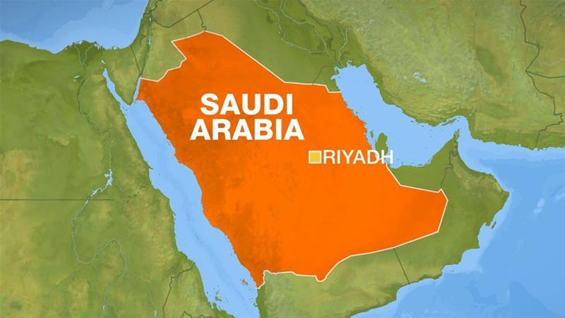 Pasukan Saudi Tembak Jatuh Pesawat Tanpa Awak di Dekat Istana, Ternyata Cuma Ini