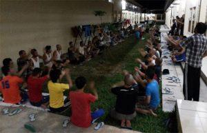Meresahkan, Tokoh dan Warga Tolak Imigran Syiah di Rudenim Balikpapan