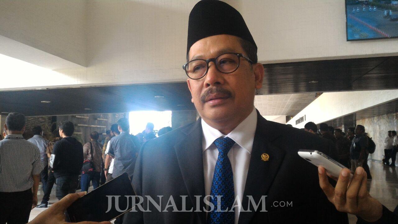 Ustaz Abu Bakar Ba'asyir Bebas, MUI : Alhamdulillah