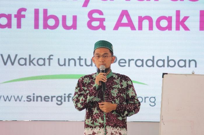 Ketika Ustaz Adi Hidayat Cerita Keutamaan Orang Banten