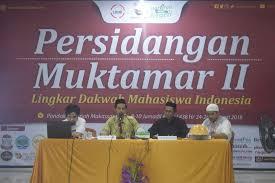 Pasca Muktamar II, PP LIDMI Gelar Musyawarah Kerja Nasional