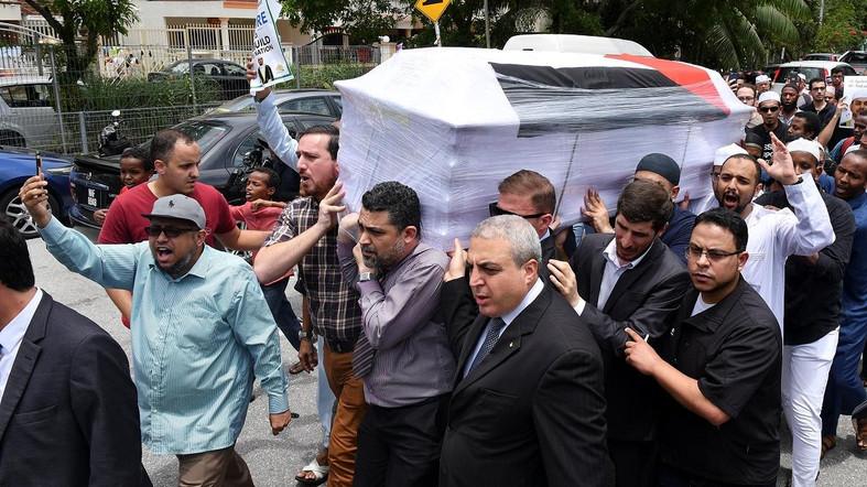 HAMAS: Jenazah Fadi al Batsh Telah Dikembalikan ke Rumahnya