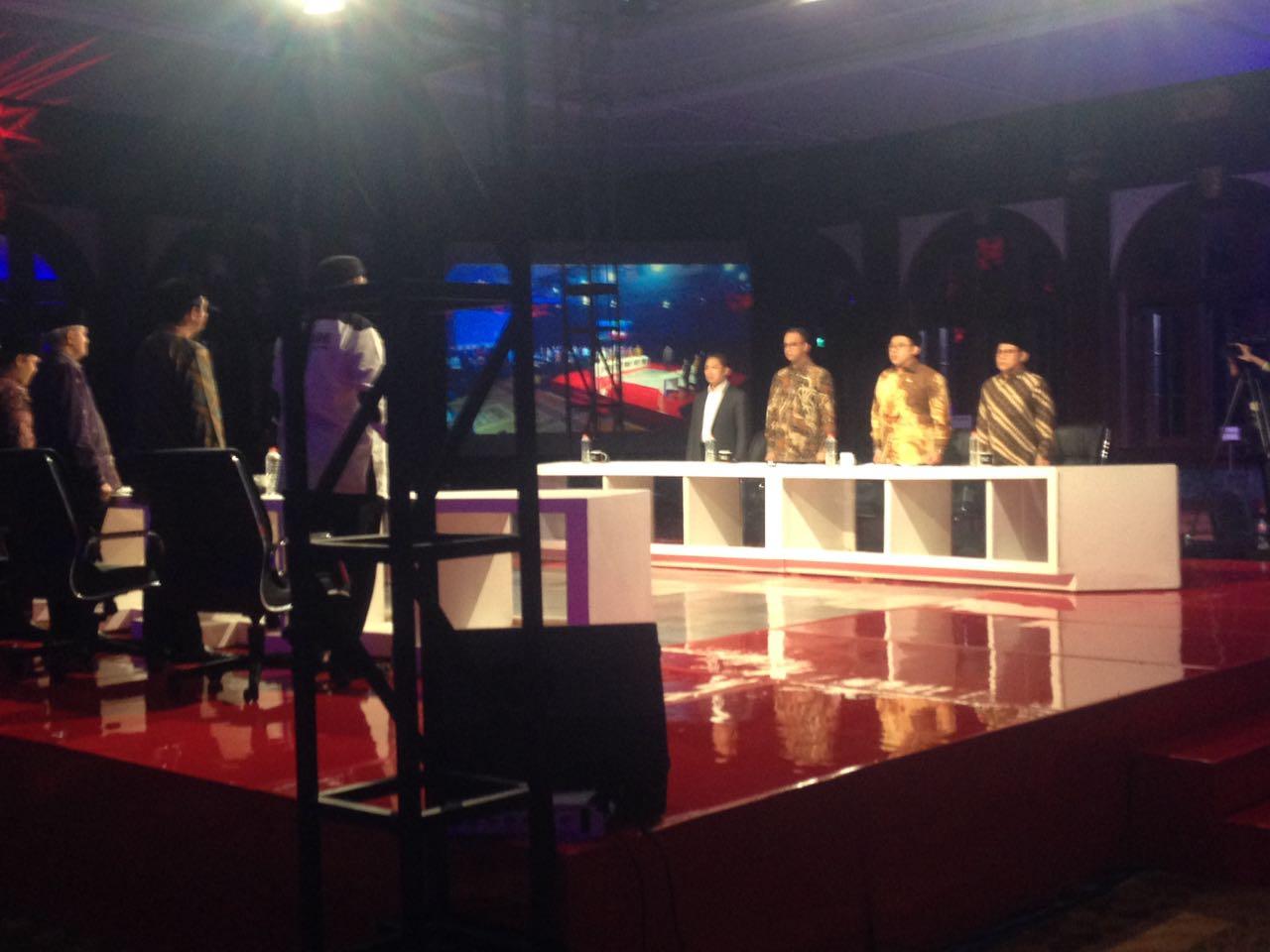 Indonesia Leaders Forum, Wadah Munculnya Pemimpin Baru Indonesia