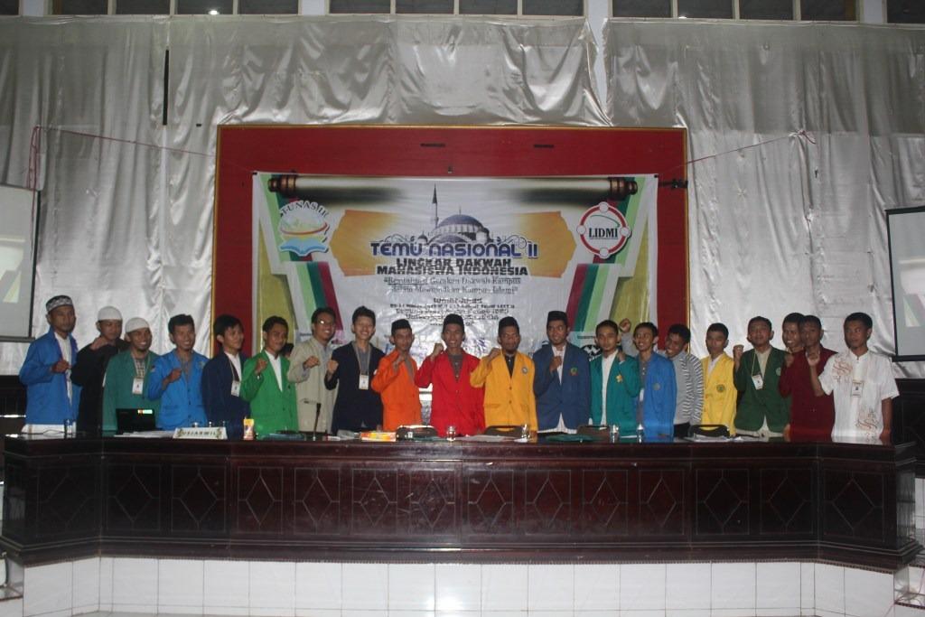 Musyawarah Kerja Nasional, PP Lidmi Siapkan Program Keummatan