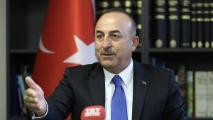 Menlu Turki: AS Rusak Aliansi NATO