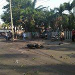 Ledakan Gereja, Masyarakat Diminta Tidak Terprovokasi