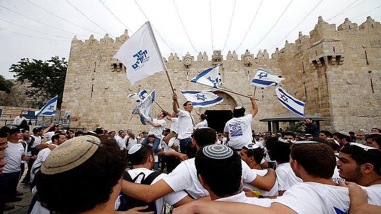 Peresmian Dubes AS di Yerusalem Akan Berlangsung Hari Ini, Dunia Arab Bungkam