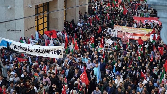 Lakukan Pembantaian pada Warga Palestina, Erdogan: Israel adalah Negara Teroris