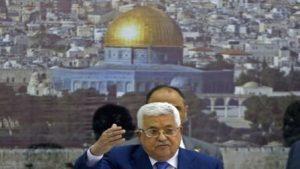 Mahmoud Abbas: Konspirasi Sedang Diplot Melawan Palestina