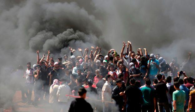 Duta Besar PBB untuk Palestina Kutuk Pembantaian Israel pada Warga Gaza
