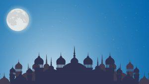 Sambut Ramadhan, Walikota Bima Imbau Warga Makmurkan Masjid