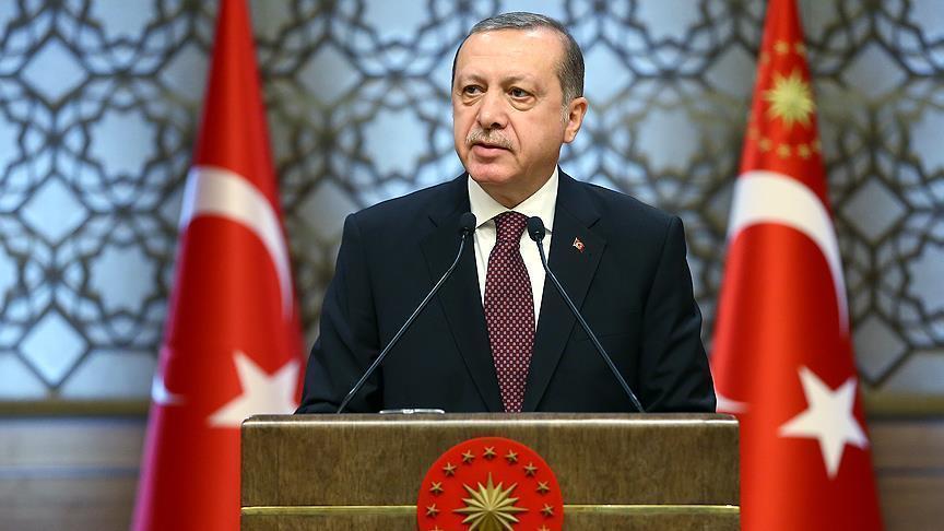 Erdogan Ajak Jokowi Bahas Pembantaian di Gaza pada Sambungan Telepon
