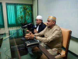 GNPF Ulama dan GUIB Jatim Komitmen Kawal Isu Keumatan di Surabaya
