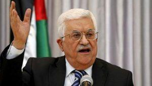 Mahmoud Abbas Serukan Dunia Turut Campur atas Esakali Militer Israel di Gaza
