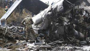 Jumlah Korban Tewas Pesawat Jatuh di Kuba Menjadi 111 Orang
