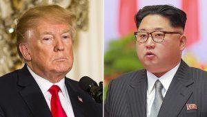 Ini Penyebabnya, Trump dan Kim Jong Un Batalkan Pertemuan