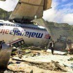 Investigasi Internasional: Rudal Rusia yang Jatuhkan Pesawat Malaysia MH17, 2014
