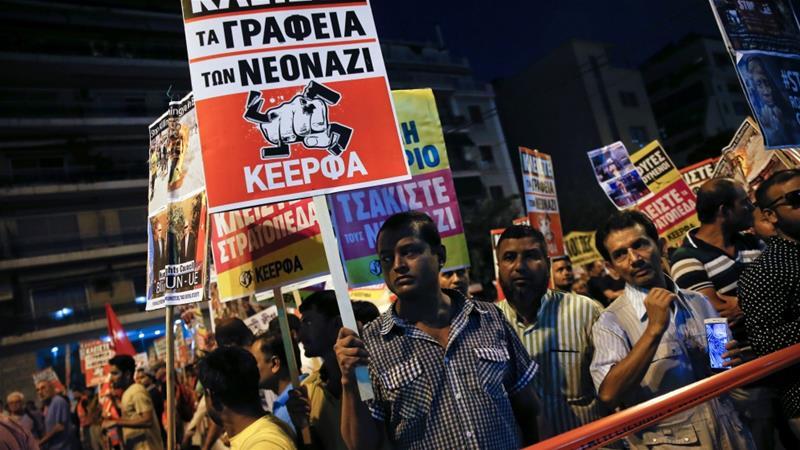 Serangan Terhadap Pengungsi Muslim di Yunani Meningkat Selama Ramadhan