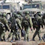 4 Pasukan Rusia Tewas dalam Pertempuran di Deir ez-Zor