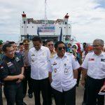 Gubernur Sulsel : Kapal Ramadhan ACT Wujud Gotong Royong Nasional
