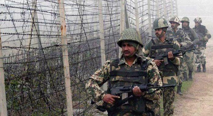 India dan Pakistan Akhirnya Sepakat Gencatan Senjata