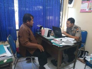 Kasus Oknum Aparat Sebar Hoaks Fitnah Ormas Islam Dilaporkan ke Polisi