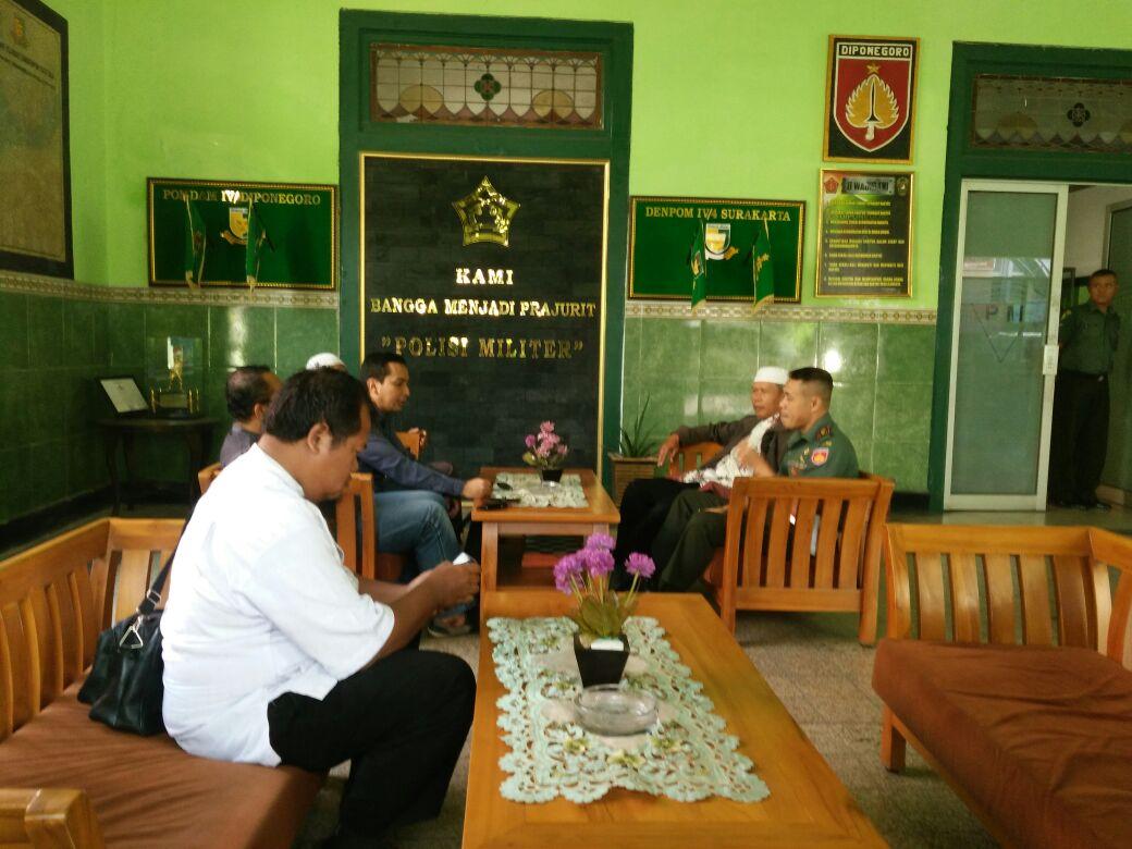 Ingatkan Bahaya Miras, Warga Sukoharjo Malah Dianiaya Pria Berseragam TNI