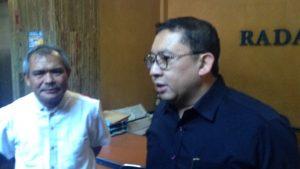 Fadli Zon Desak Aparat Lakukan Investigasi Persekusi Radar Bogor